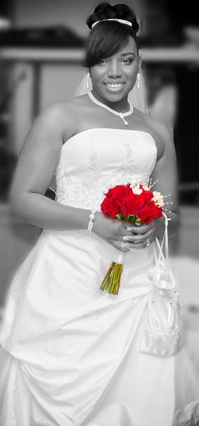 Carlik's wedding