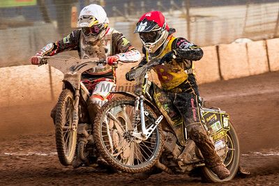 Birmingham Brummies vs Cradley Heath 05-07-2017