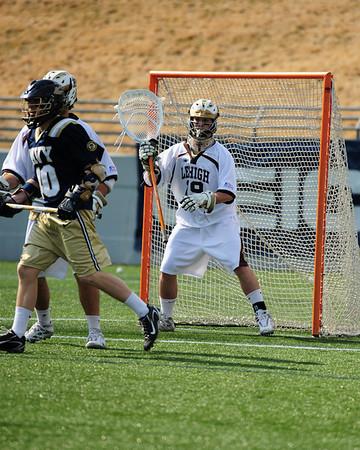 Lehigh Lacrosse 19 Eric Spirko