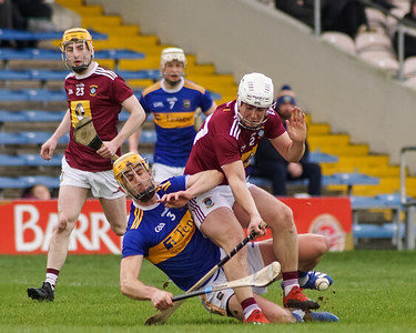 23rd February 2020 - Tipperary vs Westmeath