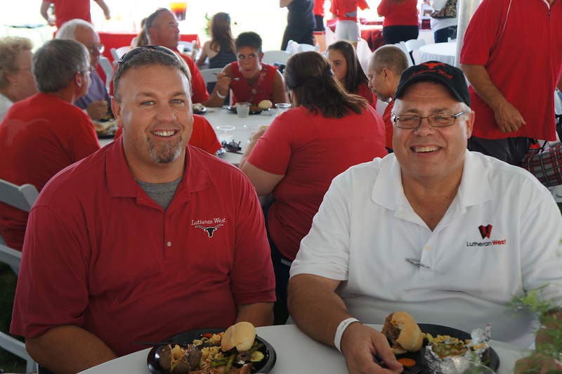 Lutheran-West-Longhorn-at-Unveiling-Bash-and-BBQ-at-Alumni-Field--2012-08-31-031.JPG