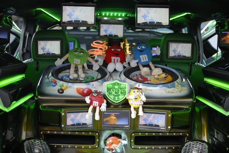 Yokota Car Show 2015
