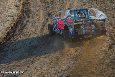 Outlaw Speedway - Collin Wyant - 5/21/21