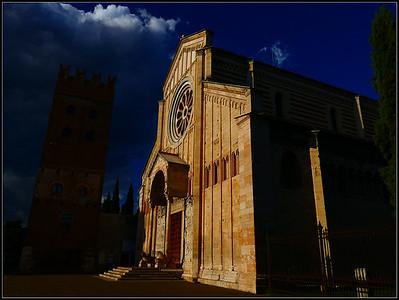 Verona - San Zeno