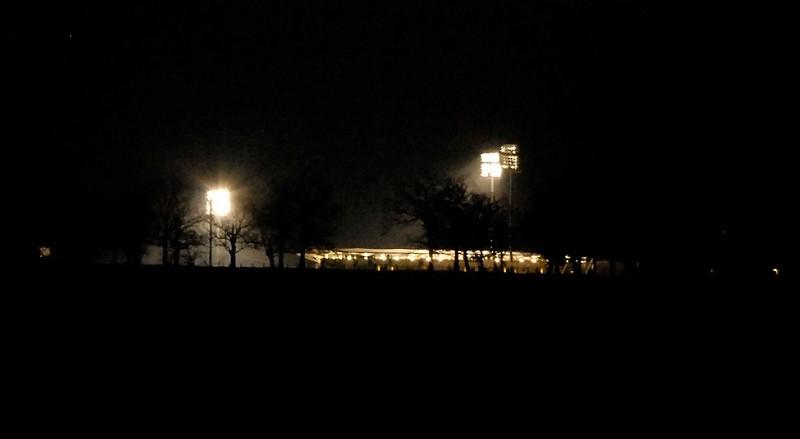 ARVEST Stadium-Home of the Arkansas Naturals
