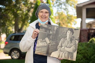HFWH Daisy Lifetime Achievement Award