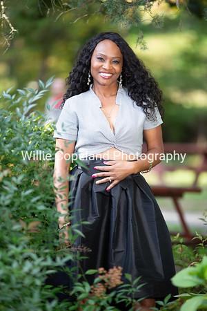 Adeline's photo shoot part #1