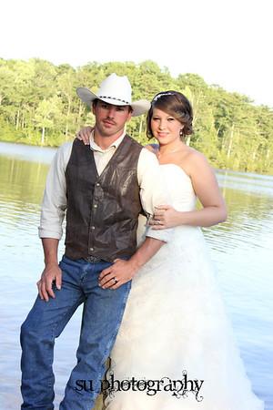 Hobbs Wedding 2012