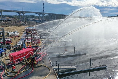 Big Water Challenge