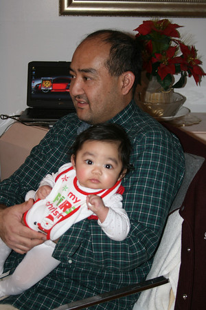 2012 Hona Christmas