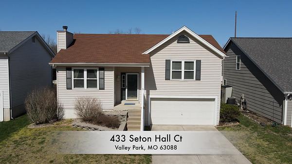 433 Seton Hall Ct