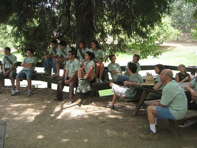 Camp 2008 - Week 2