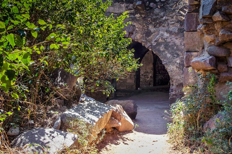 Golconda Fort
