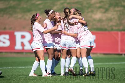 Rutgers Women v Purdue 10-05-2014
