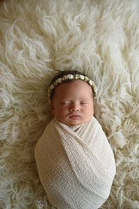 Baby Reigan