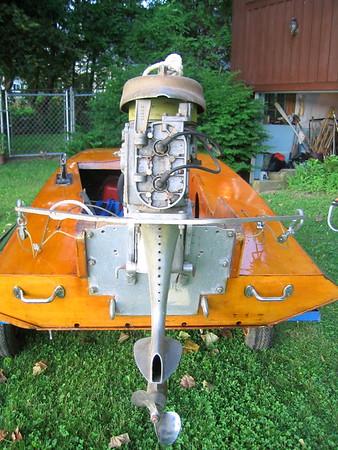 Austin Hydroplanes