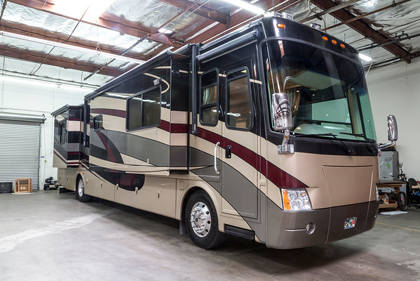 OCRV - Coach 64