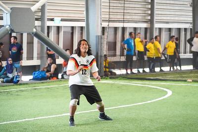 Pasir Ris - Punggul GRC Futsal Challenge 2019