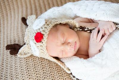 Baby Kittson Younggren