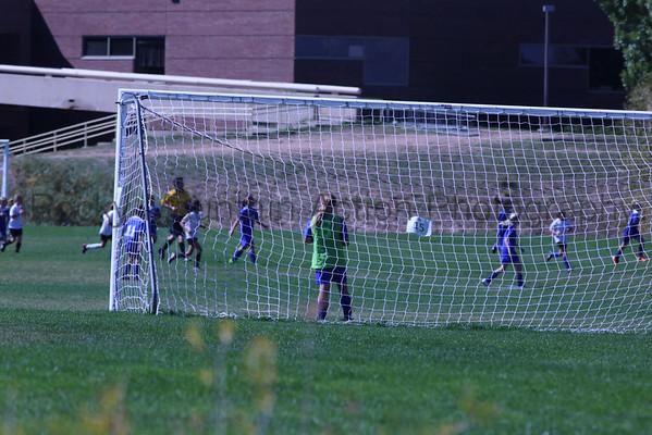 Goalbusters Soccer Sept 27, 2012