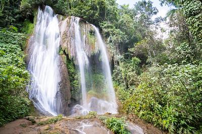 El Nicho - Guanayara