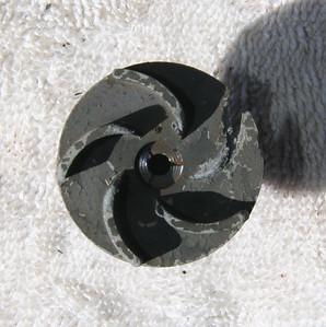 Hydro-Hot Stir Pump