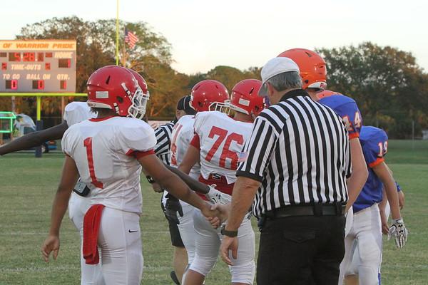 NE JV vs Osceola 10-12-17