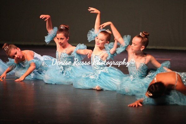 2014 PAC Show 2: Rehearsal and Recital