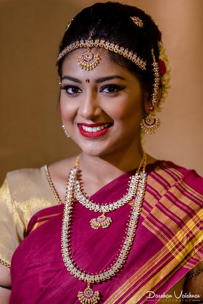 Makeup by Mala