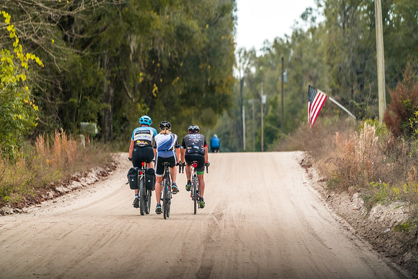 Rocks Roots Reggae - A Florida Bikepacking Adventure