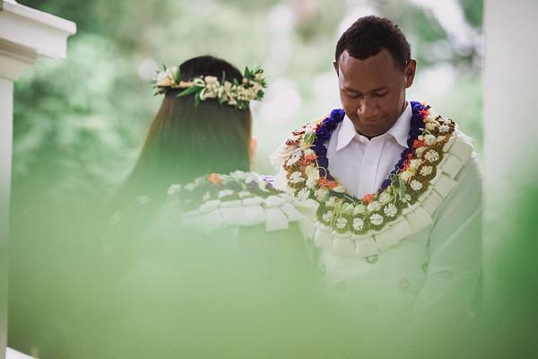 2018 KIM + MOSESE WEDDING