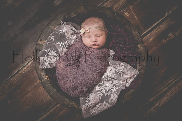 Thea {Newborn}