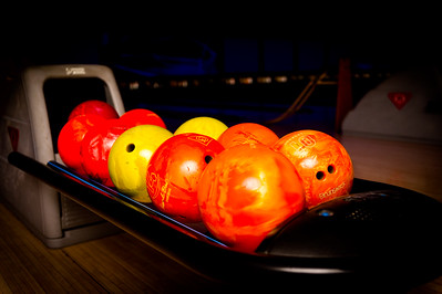 Tenpin evening Joondalup & Glengarry Health Campus 20.10.2018