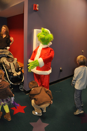 Merry Grinchmas 2010