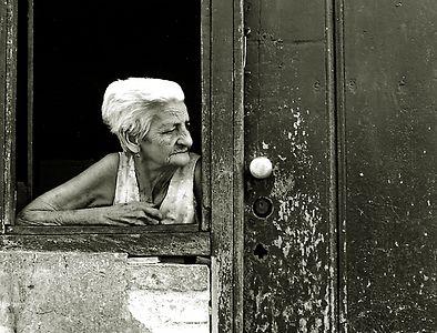 Portraits from Cuba