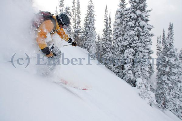 Utah Powder 09