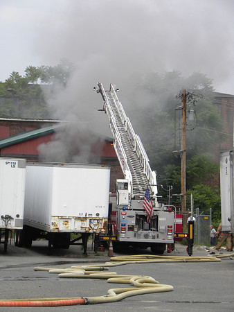Holyoke, MA W/F 25 Water St.-power substation 5/26/12