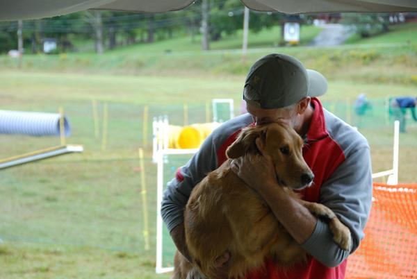 2011-09-08 Dog Camp
