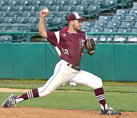 BC Baseball - Beaucar