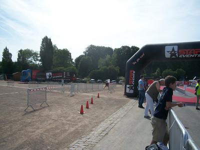 Triathlons 2011