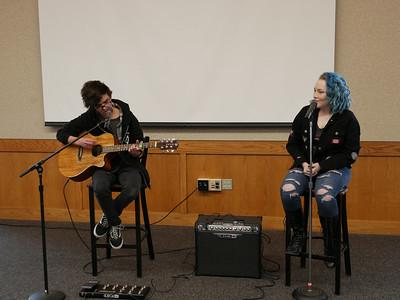 US Talent Show (3/16/18)