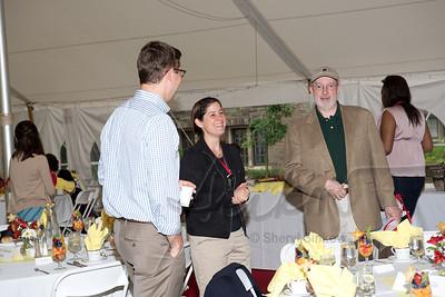 Cornell Law Reunion 2012