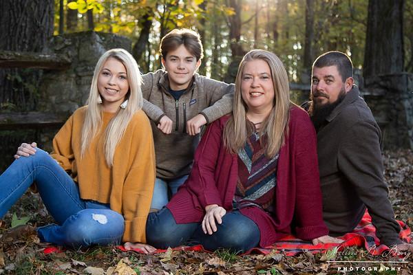 Olson Family