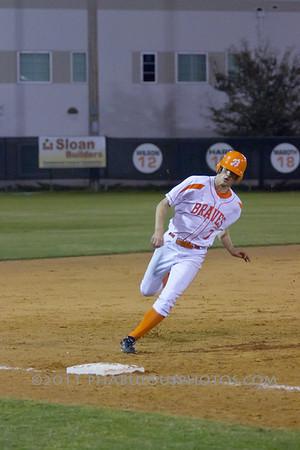 Varsity Baseball #7 - 2011