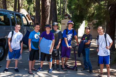 Meadow Ranch Middle School Camp (Hume's Official Photos)