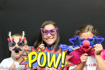 Gigi's Playhouse Des Moines - Superhero 5K and Walk
