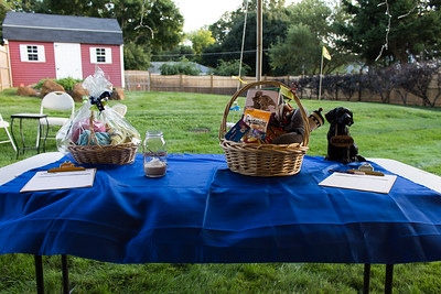 Lowell Humane Society - Garden Party