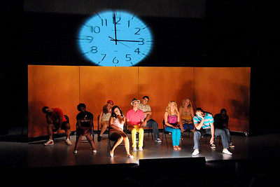 HIGH SCHOOL MUSICAL 2  2009