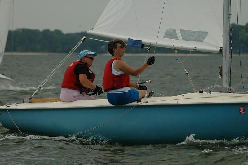 63/3713 Linda Nicholson/Ginny Mangan