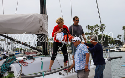 Ullman Sails LBRW Sunday